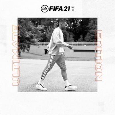 compte fifa 21 edition ultimate maroc