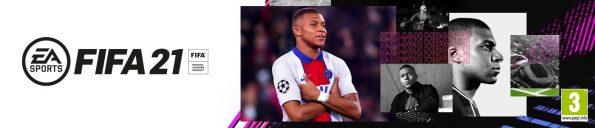 JEU FIFA 21 Maroc