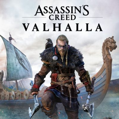Assassin's Creed Valhalla PS4 and PS5 jeu psn