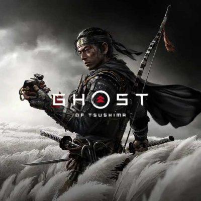 Ghost of Tsushima - compte psn