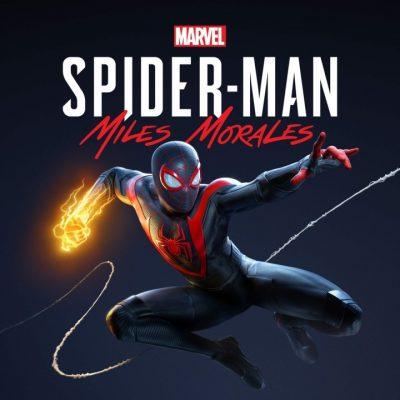 Marvel's Spider-Man: Miles Morales - compte psn