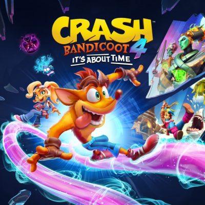 Crash Bandicoot Maintenant avec un prix exceptionnel!, Livraison immédiate partout au Maroc.