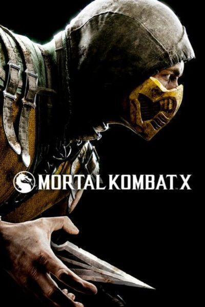 Mortal Kombat X Steam