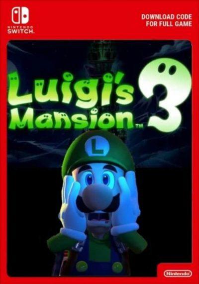 Luigi's Mansion 3 Maroc