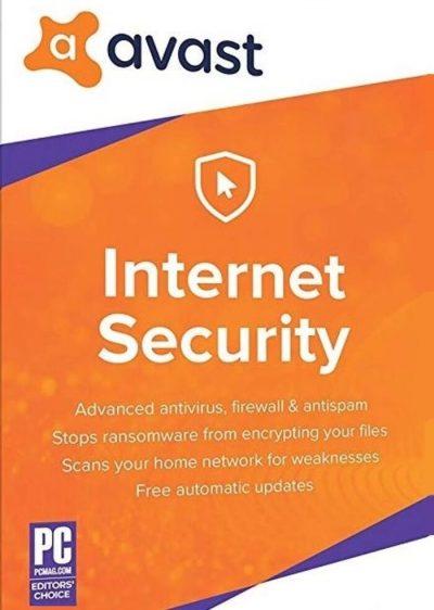 Avast Sécurité Internet Maroc