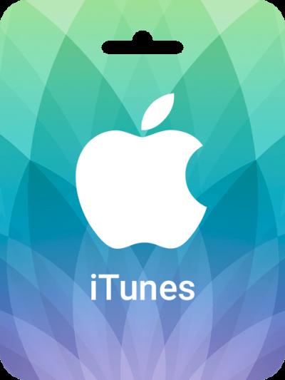 carte iTunes maroc