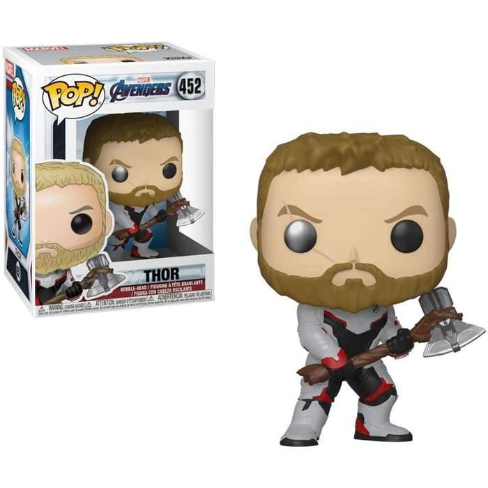 Funko Pop! Marvel: Avengers Endgame - Thor maroc