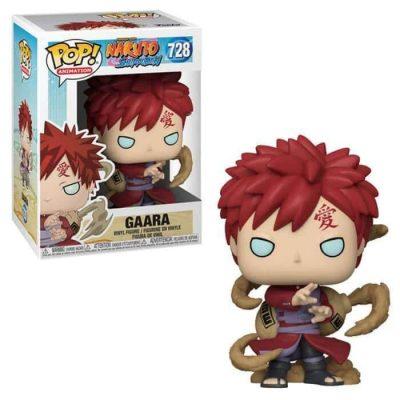 Figurine Funko POP : Naruto Gaara