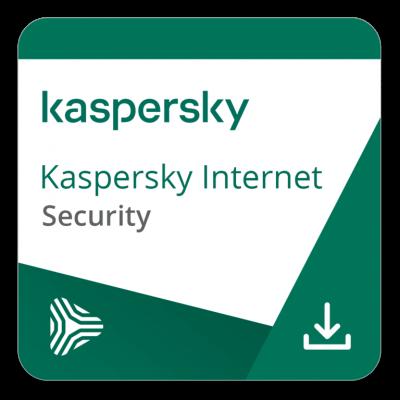 Internet Security Kaspersky Maroc