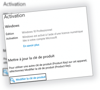 activation microsoft windows 10 pro maroc