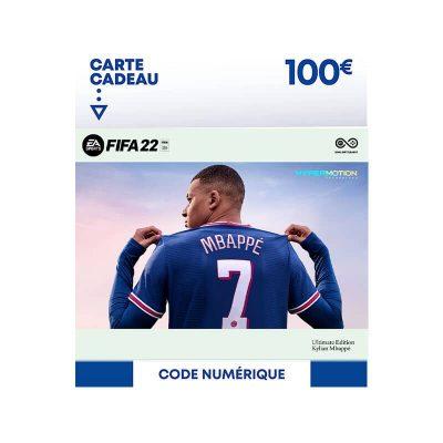 Fifa 22 Ultimate Edition Maroc