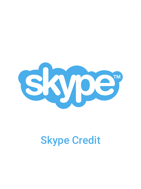 Recharge Skype Maroc